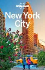 Lonely Planet New York City - Lonely Planet