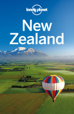 Lonely Planet New Zealand - Lonely Planet