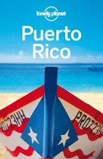 Lonely Planet Puerto Rico - Lonely Planet