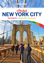 Lonely Planet Pocket New York City - Lonely Planet