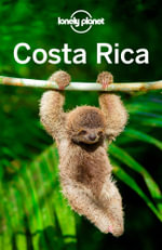 Lonely Planet Costa Rica - Lonely Planet