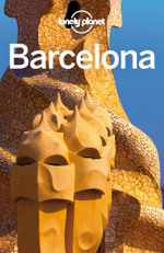 Lonely Planet Barcelona - Lonely Planet