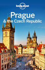 Lonely Planet Prague & the Czech Republic - Lonely Planet