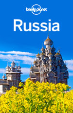 Lonely Planet Russia : Travel Guide - Lonely Planet