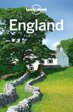 Lonely Planet England : Travel Guide - Lonely Planet