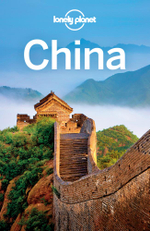Lonely Planet China : Travel Guide - Lonely Planet