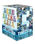The Last Thirteen : The Ultimate Collection - James Phelan