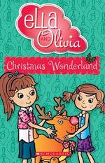 Christmas Wonderland : #12 Christmas Wonderland - Yvette Poshoglian