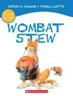 Wombat Stew - Marcia Vaughan