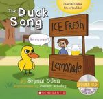 The Duck Song : Free CD with 3 duck song! - Bryant Oden
