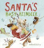 Santa's Busy Reindeer - Ed Allen