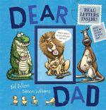 Dear Dad - Ed Allen
