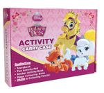 Palace Pets Activity Carry Case : Disney Princess Palace Pets