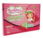 Strawberry Shortcake Activity Carry Case
