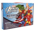Avenger Assemble! Activity Carry Case : Marvel