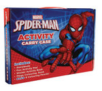 Marvel Spider-Man Activity Carry Case : Marvel
