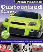 Mean Machines - Customised Cars : Customised Cars