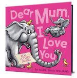 Dear Mum, I Love You - Ed Allen