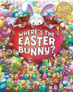 Where's the Easter Bunny? - Louis Shea