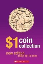 $1 Coin Collection : New Edition : Collect All 18 Coins - Julian Gray