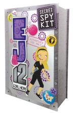 Secret Spy Kit : EJ12 : Girl Hero    - Susannah McFarlane