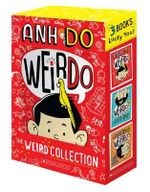 WeirDo : The Weird Collection : Book 1-3 - Anh Do