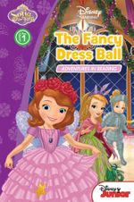 Sofia the First : Fancy Dress Ball