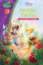 Disney Fairies : Pixie Hollow Paint Day