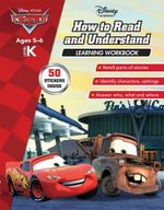 Cars : How to Read and Understand Learning Workbook