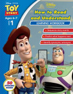 Toy Story : How to Read and Understand Learning Workbook