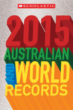 Australian and World Records 2015 - Jenifer Morse