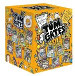 The Brilliant World of Tom Gates : Tom Gates - Liz Pichon