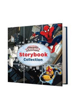 The Ultimate Spider-Man Storybook Collection