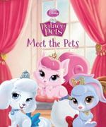 Disney Palace Pets : Meet the Pets