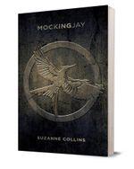 Mockingjay : #3 Mockingjay Capitol Edition - Suzanne Collins