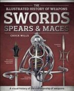 Swrods, Spears & Maces - Chuck Wills