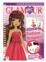 Fashion Designer : Sketchbook