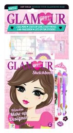 Princess Make-Up : Stationery Kit