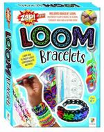 Zap! Extra Loom Bracelets : Zap! Extra