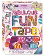 Zap! Extra Fun Tape Craft