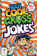 1001 Cool Gross Jokes : Cool Series - Glen Singleton