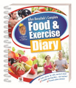 Allan Borushek's Complete Food and Exercise Diary - Allan Borushek