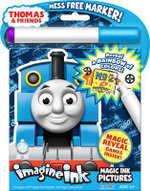 Magic Ink Thomas