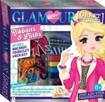 Glamour Girl Craft Studio : Ribbons and Links