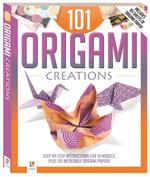 101 Origami - Matthew Gardiner