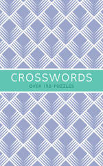 Crosswords Flocked Puzzle