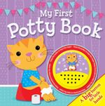 My First Potty Book Big Button Sound Book