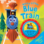 Noisy Little Train Big Button Sound Book