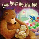 Little Bear's Big Adventure - Gill Guile