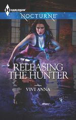 Releasing The Hunter (nocturne) - Vivi Anna